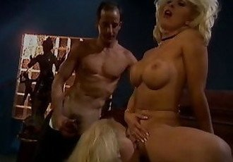 Crazy pornstars Dolly Golden and