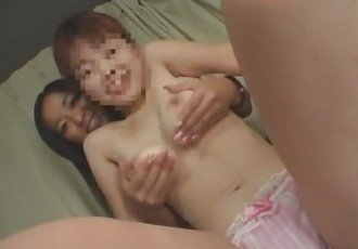 Exotic Japanese whore in Horny