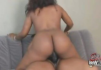 Strapon Fucking Fun With Angel And